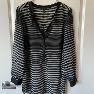 Jessica Simpson Long Sleeve Blouse